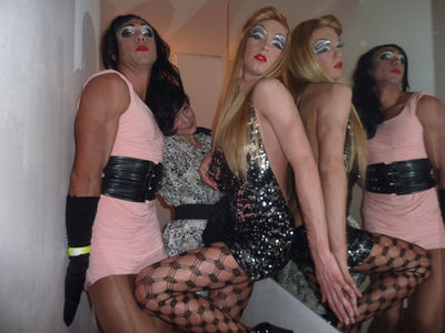 marsil ... another girls night out