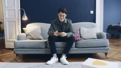 Zalando tv and online commercial