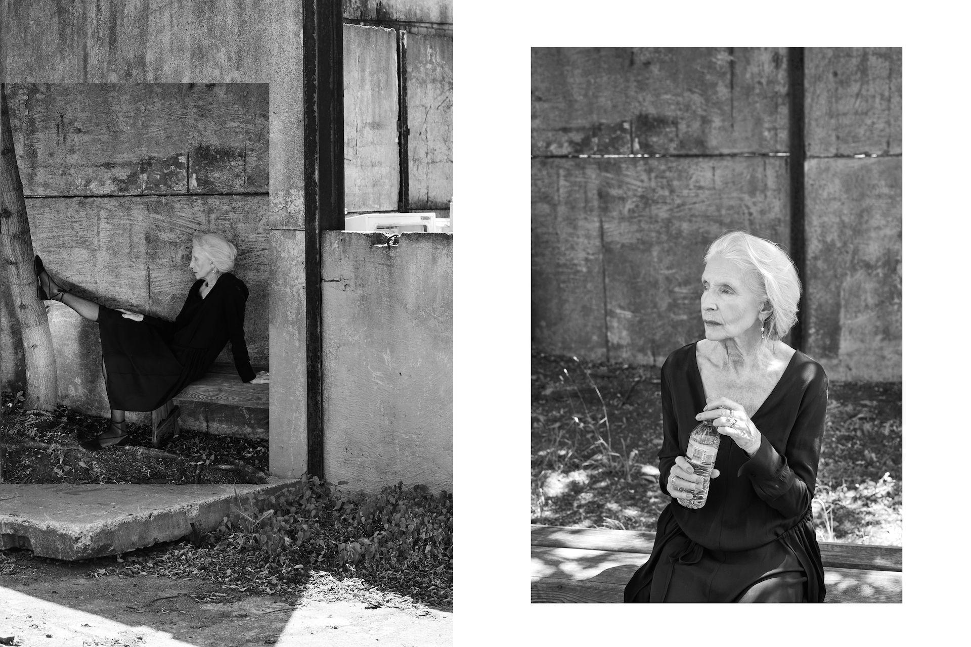 MAGDA WUNSCHE & AGA SAMSEL for SYRENA Theatre