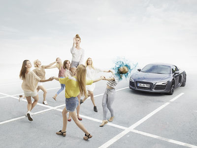 Audi Authenticum
