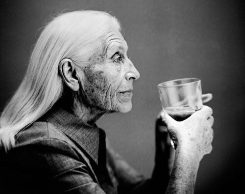 THE VISUAL ART HOUSE : Anatol KOTTE - 'Portraits' Exhibition