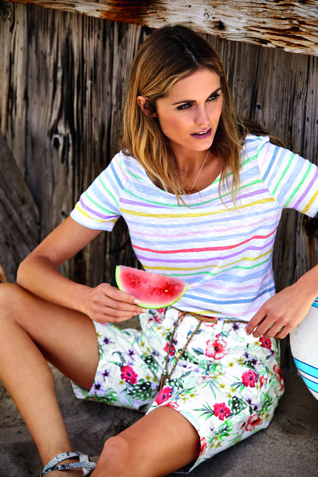 GLAM PRODUCTION co produced with C/O Unforgettable -  Dodenhofs Summer campaign