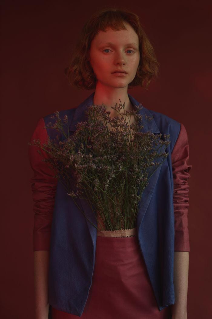 Janina Fleckhaus - Fragile Nature