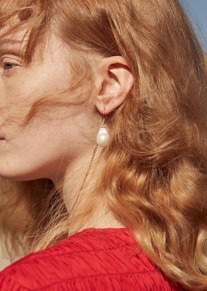 Muriel Liebmann c/o FREDA+WOOLF for Lovesome Magazine