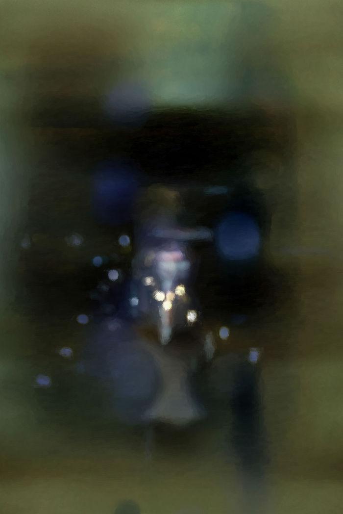 Apparition #4