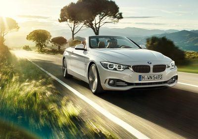 BMW 4 CABRIO BY OLAF HAUSCHULZ