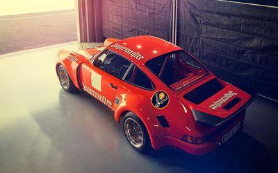 IGOR PANITZ PHOTOGRAPHY: Porsche 3.0 RSR