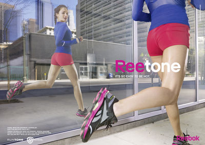PX GROUP for REEBOK