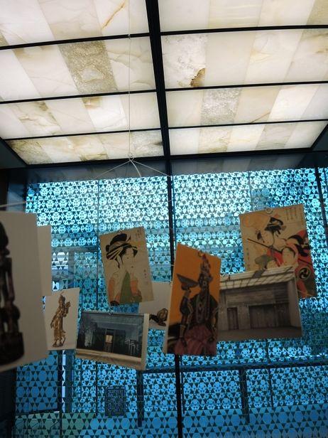MUSEUM RIETBERG ZURICH