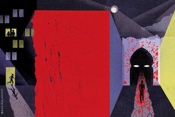 BALBUSSO TWINS Violent radicalization, recruitment of children and adolescents