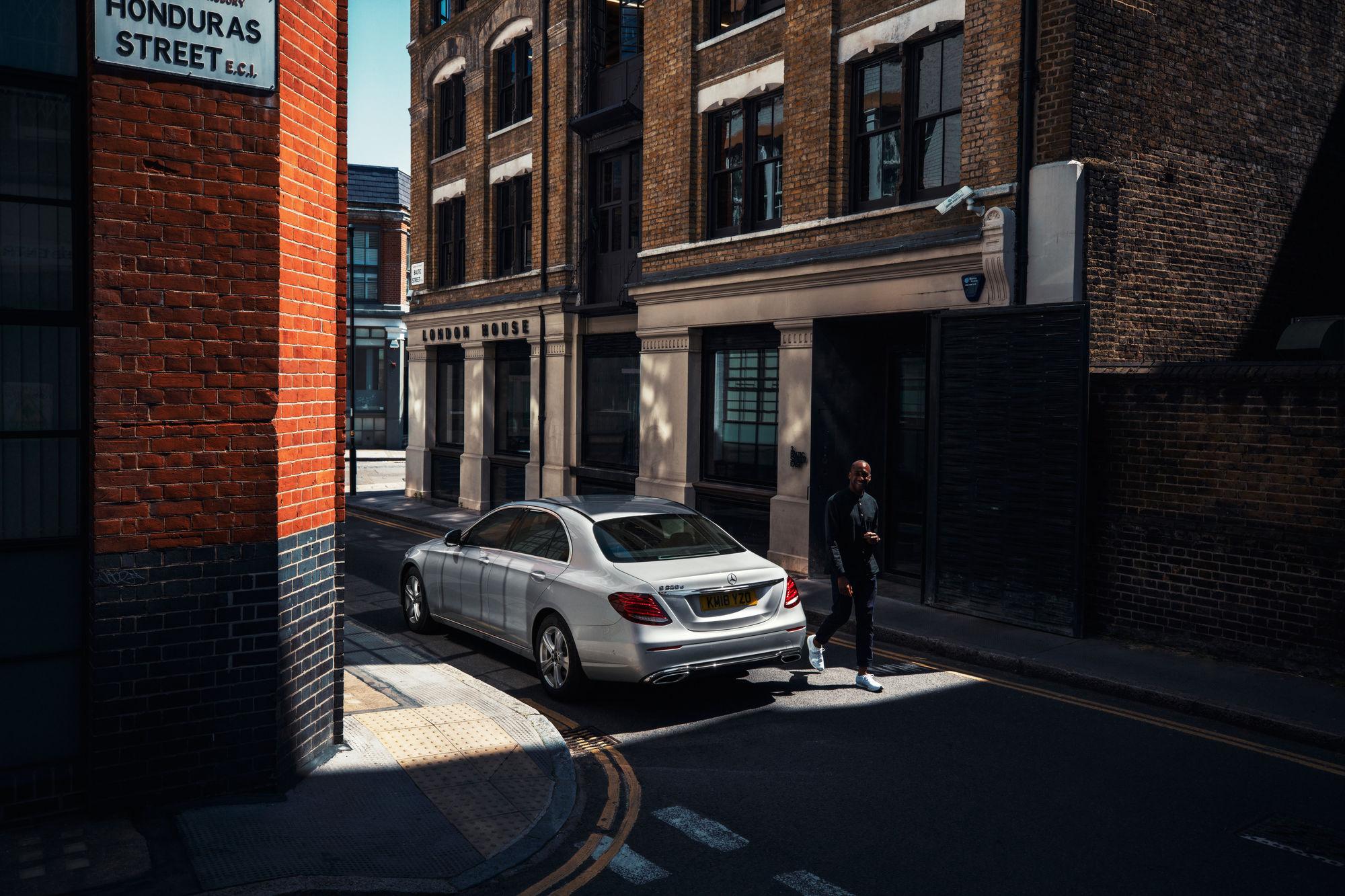 EMEIS DEUBEL: Özgür Albayrak - London