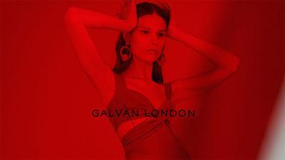 BIGOUDI Dennis Brandt für Galvan London