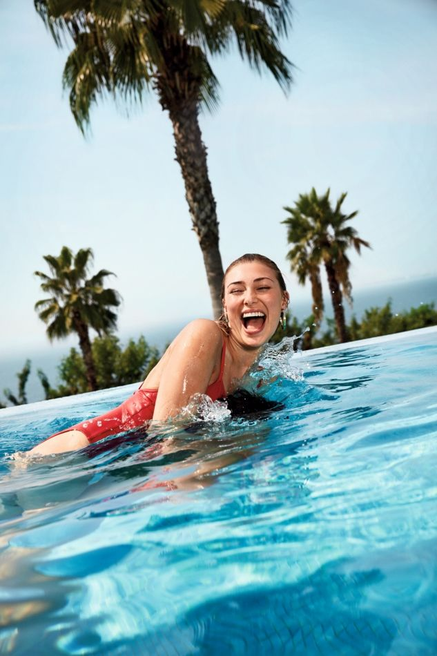 LUNIK for TUI GROUP 'On holiday'