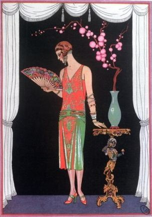 BRIDGEMAN BERLIN : Georges Barbier (1882 bis 1932)
