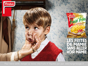 ACHIM LIPPOTH for FINDUS