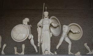 GOSEE KIEZ : Glyptothek