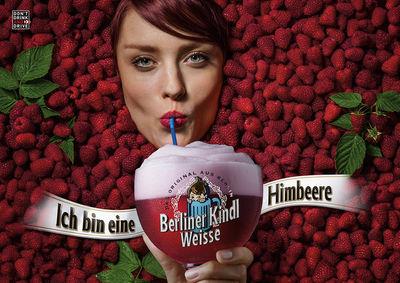 KATHLEEN FOR BERLINER WEISSE