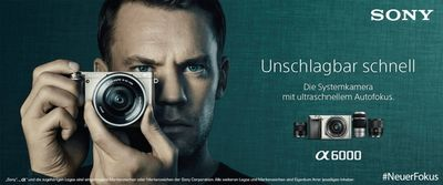 PERFECTPROPS : Manuel Neuer for Sony