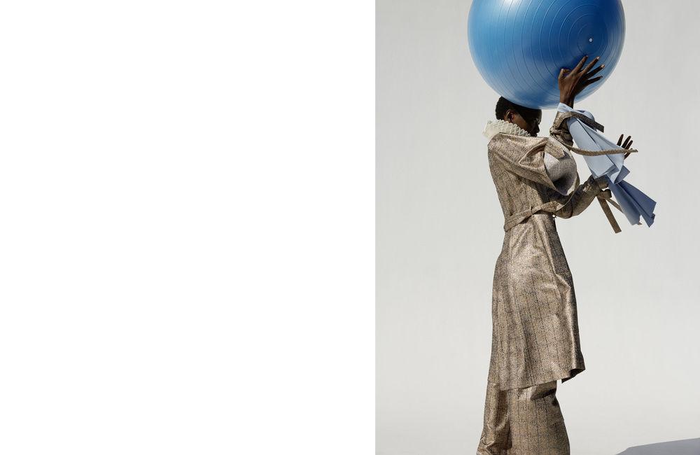 Sara Merz c/o MARLENE OHLSSON PHOTOGRAPHERS for CITIZEN K Magazine