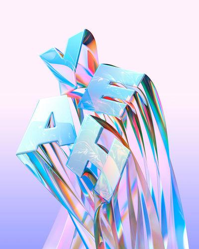 Art Direction & 3D illustration by MUOKKAA c/o JSR AGENCY