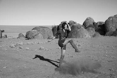 PETER HAHN 'Namibia'