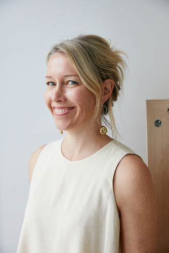 GIANT ARTISTS: JESSICA ANTOLA FOR BIRD JOURNAL