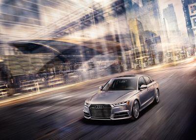 IGOR PANITZ PHOTOGRAPHY: Audi A6