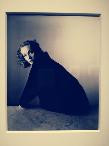 Irving Penn, Grand Palais, Galeries nationales, Paris, 21 Septembre 2017 - 29 Janvier 2018