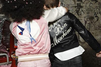 Festa! for Marie Claire Enfants Italia by Achim Lippoth