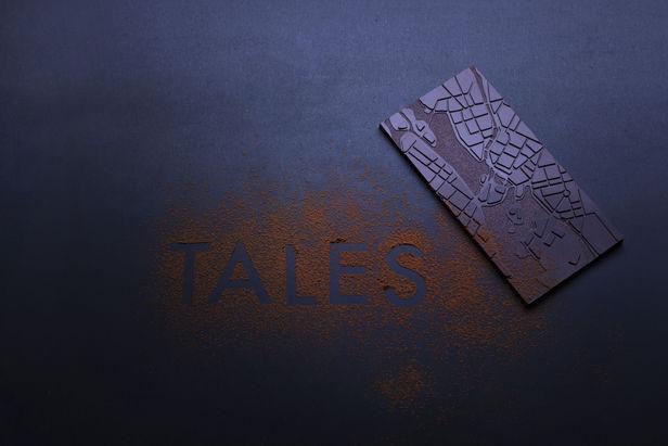 Cecilia TIVAR for Tales
