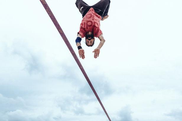 HAUSER FOTOGRAFEN: MARTIN BÜHLER +++ SLAGLINE +++ Personal Work