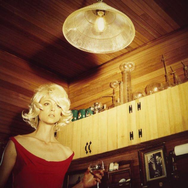 Marianna Rothen 'Shadows in Paradise'