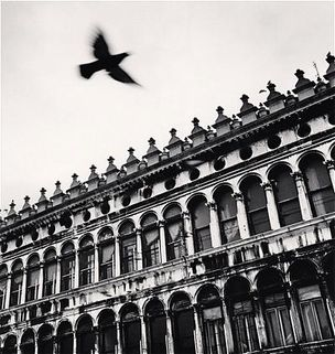 Bernheimer presents Michael Kenna
