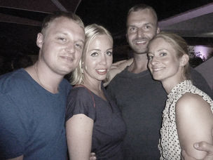 CANNES 2011 - BERLIN PARTY