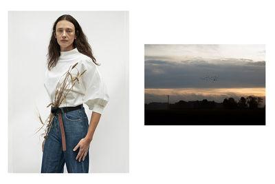 BIGOUDI Natalie Olenheim für Renaissance Magazine