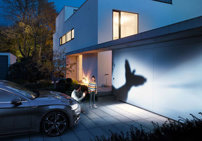 KELLY KELLERHOFF REPRESENTS! THOMAS SCHWOERER for Audi Service