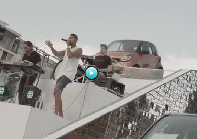 TRO MUSIC SERVICES for smart Roadshow 2014