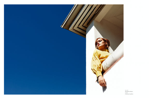 Ghp Photo & Production GmbH & Co. KG: Sandra Weimar- personal work in Capetown