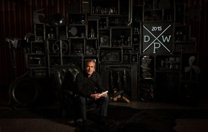 GOSEE EVENT - DWP (Deutscher Werbefilmpreis) 2015