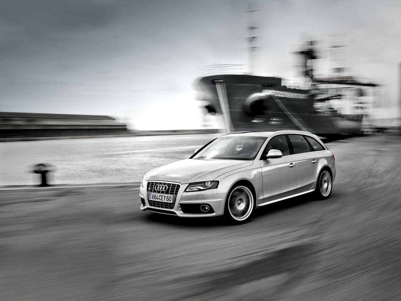 CURTET.COM for Audi