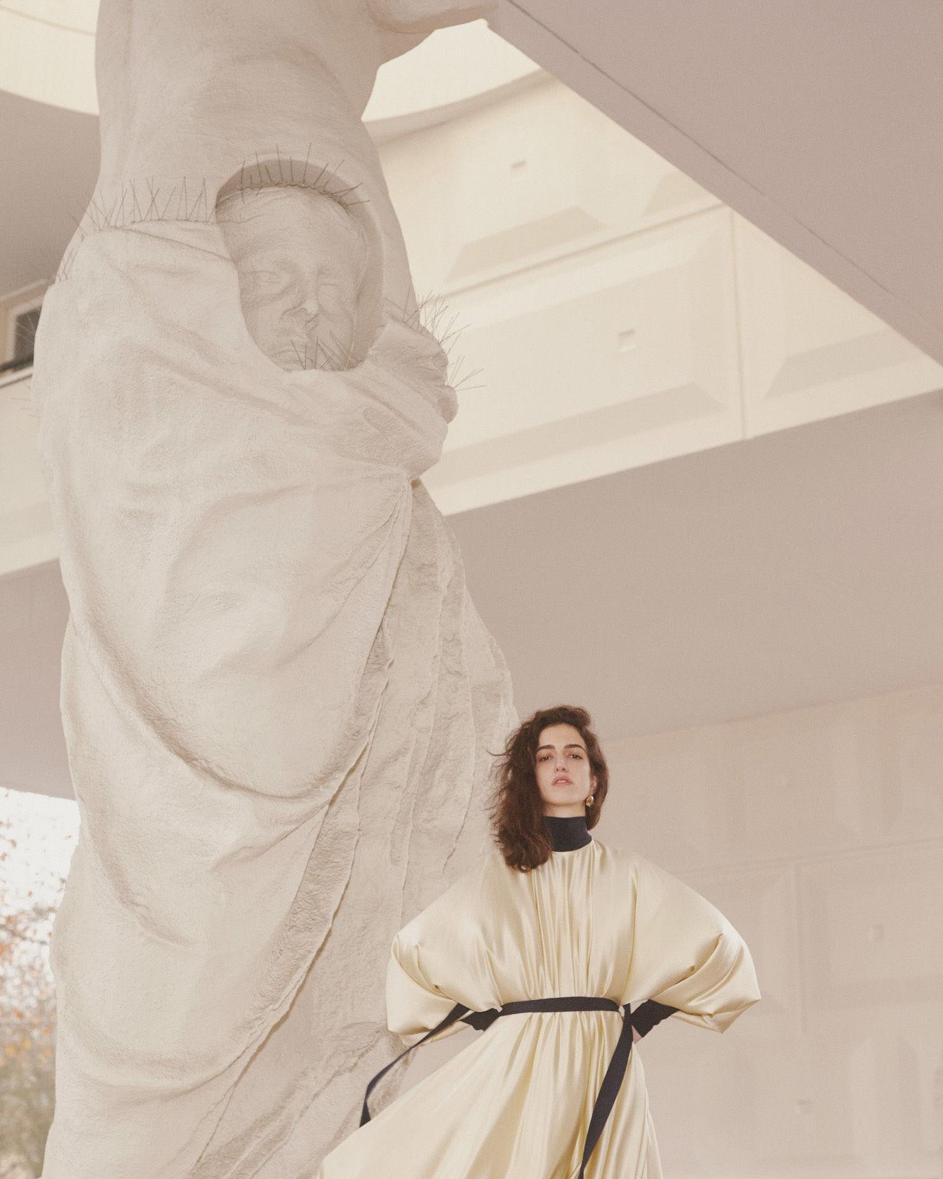 Sascha Heintze c/o FREDA+WOOLF for Bon Magazine
