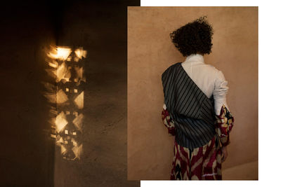 BIGOUDI Eva Dieckhoff für The Lissome