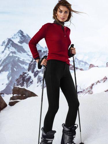 HUNTER & GATTI for MASSIMO DUTTI Après Ski A-W 15/16