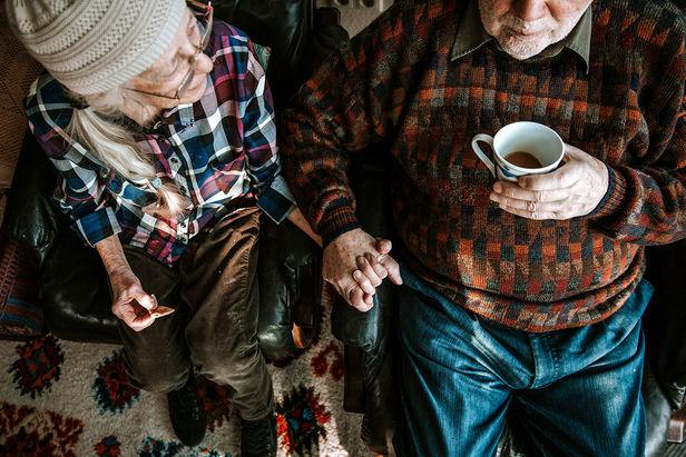 'Gretel & Arno' by Alina Schessler c/o KLEIN PHOTOGRAPHEN