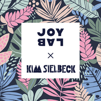 JSR AGENCY - Kim Sielbeck - Joy Lab x Target