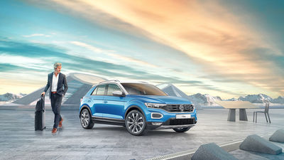 DOUBLE T PHOTOGRAPHERS: Maik Floeder for Volkswagen