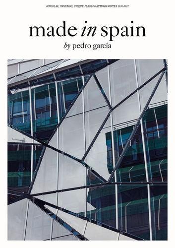 Pedro Garcia AW16/17