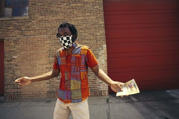 'You can't hide winning' - Illinois Lottery campaign by Marcus Smith c/o MAKING PICTURES
