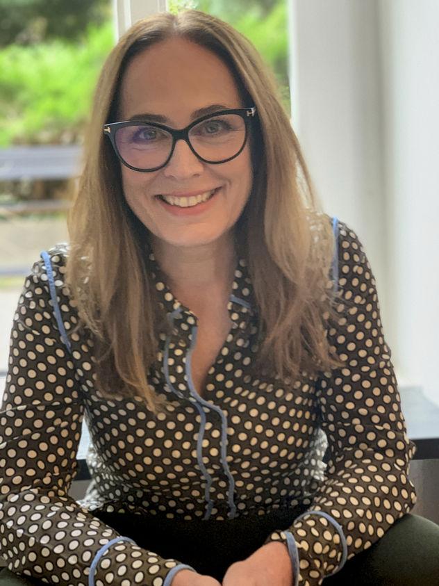LIGANORD - Anke Kolberg, Founder