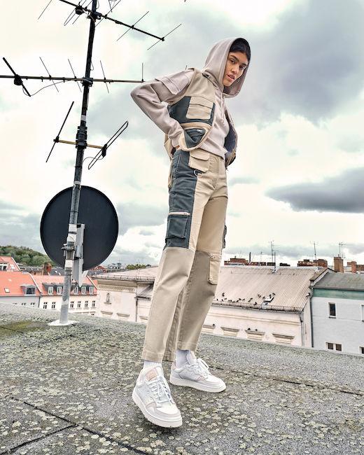 VIVA MODELS: Luca Julika for Adidas Home of Classics